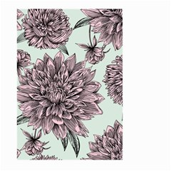 Flowers Flower Rosa Spring Large Garden Flag (two Sides) by Sapixe