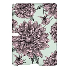 Flowers Flower Rosa Spring Samsung Galaxy Tab S (10 5 ) Hardshell Case  by Sapixe