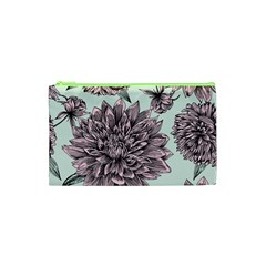 Flowers Flower Rosa Spring Cosmetic Bag (xs)