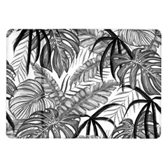 Drawing Leaves Nature Picture Samsung Galaxy Tab 10 1  P7500 Flip Case