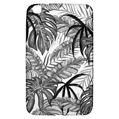 Drawing Leaves Nature Picture Samsung Galaxy Tab 3 (8 ) T3100 Hardshell Case  by Sapixe