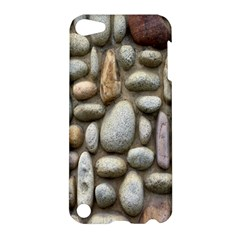 The Stones Facade Wall Building Apple Ipod Touch 5 Hardshell Case by Sapixe