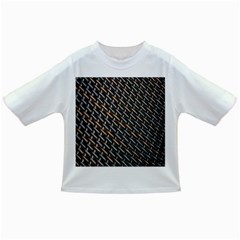 Rattan Wood Background Pattern Infant/toddler T Shirts