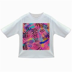 Illustration Reason Leaves Design Infant/toddler T Shirts