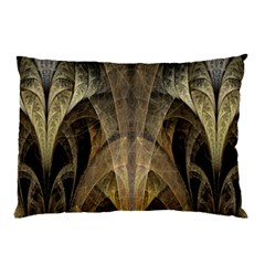 Fractal Art Graphic Design Image Pillow Case by Sapixe