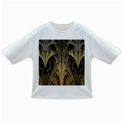 Fractal Art Graphic Design Image Infant/toddler T Shirts
