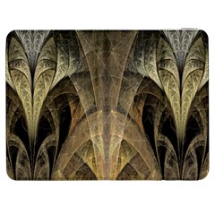 Fractal Art Graphic Design Image Samsung Galaxy Tab 7  P1000 Flip Case by Sapixe