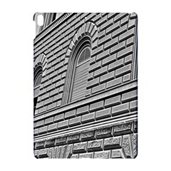Brickwork Stone Building Facade Apple Ipad Pro 10 5   Hardshell Case