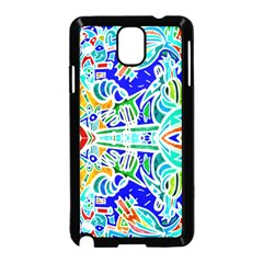 Its Not Fair Samsung Galaxy Note 3 Neo Hardshell Case (black) by MRTACPANS