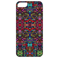 Color Maze Of Minds Apple Iphone 5 Classic Hardshell Case