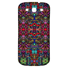 Color Maze Of Minds Samsung Galaxy S3 S Iii Classic Hardshell Back Case