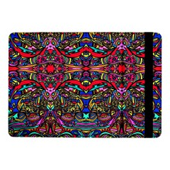 Color Maze Of Minds Samsung Galaxy Tab Pro 10 1  Flip Case
