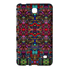 Color Maze Of Minds Samsung Galaxy Tab 4 (7 ) Hardshell Case  by MRTACPANS