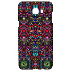 Color Maze Of Minds Samsung C9 Pro Hardshell Case