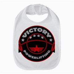Victory Bodybuilding Fitness Powerlifting Weighlifting Bib by powerliftingcheck