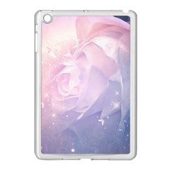 Wonderful Roses In Soft Colors Apple Ipad Mini Case (white) by FantasyWorld7