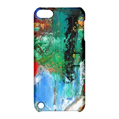 Garden  3 Apple Ipod Touch 5 Hardshell Case With Stand