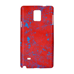 Blue Blood Samsung Galaxy Note 4 Hardshell Case