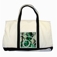 Insight Two Tone Tote Bag