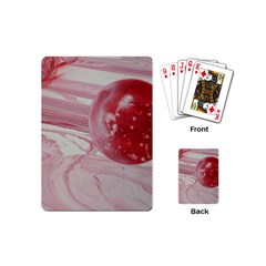 Red Dwarf Playing Cards (mini)