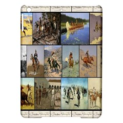 Frederic Remington Ipad Air Hardshell Cases by ArtworkByPatrick1