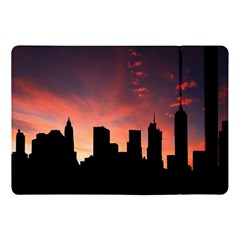 Skyline Panoramic City Architecture Apple Ipad 9 7 by Samandel