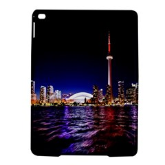 Toronto City Cn Tower Skydome Ipad Air 2 Hardshell Cases
