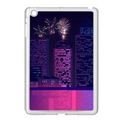 Architecture Home Skyscraper Apple Ipad Mini Case (white)