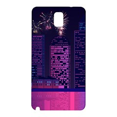 Architecture Home Skyscraper Samsung Galaxy Note 3 N9005 Hardshell Back Case by Samandel