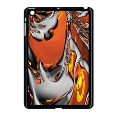 Special Fractal 24 Terra Apple Ipad Mini Case (black) by ImpressiveMoments