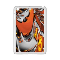 Special Fractal 24 Terra Ipad Mini 2 Enamel Coated Cases by ImpressiveMoments
