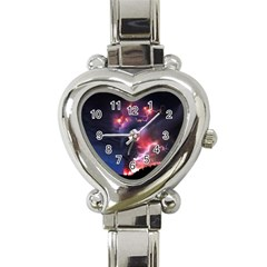 Volcano Lightning Wallpapers Flash Strom Heart Italian Charm Watch