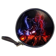 Volcanic Lightning Eruption Classic 20 Cd Wallets