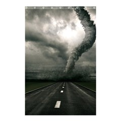 Hurricane Shower Curtain 48  X 72  (small)  by AnjaniArt