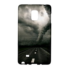 Hurricane Samsung Galaxy Note Edge Hardshell Case