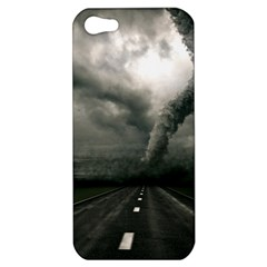 Hurricane Apple Iphone 5 Hardshell Case