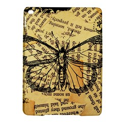 Vintage Butterfly Art Antique Ipad Air 2 Hardshell Cases
