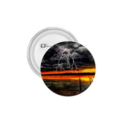 Lighting Strom Summer Star Sunset Sunrise 1 75  Buttons by AnjaniArt