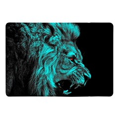 King Lion Wallpaper Jungle Apple Ipad 9 7 by AnjaniArt