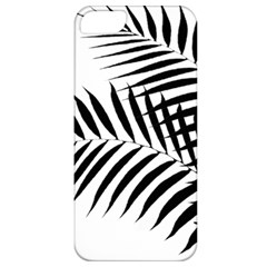 Palm Leaves Apple Iphone 5 Classic Hardshell Case