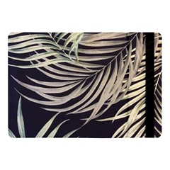 Palm Leaves Painting Grey Apple Ipad 9 7 by AnjaniArt