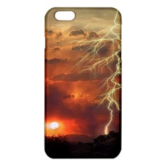Sunset Lighting Filage Summer Iphone 6 Plus/6s Plus Tpu Case by AnjaniArt