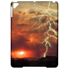 Sunset Lighting Filage Summer Apple Ipad Pro 9 7   Hardshell Case by AnjaniArt