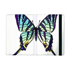 A Colorful Butterfly Ipad Mini 2 Flip Cases by Samandel