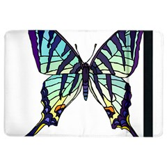 A Colorful Butterfly Ipad Air 2 Flip