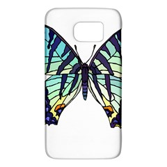 A Colorful Butterfly Samsung Galaxy S6 Hardshell Case