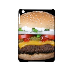 Abstract Barbeque Bbq Beauty Beef Ipad Mini 2 Hardshell Cases by Samandel
