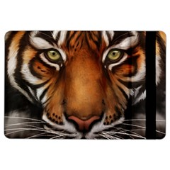 The Tiger Face Ipad Air 2 Flip by Samandel