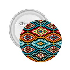 African Tribal Patterns 2 25  Buttons by Samandel