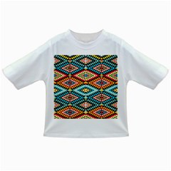 African Tribal Patterns Infant/toddler T Shirts
